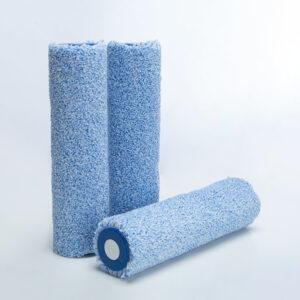 PRSPB250 Blue Roller Sleeves & Refills