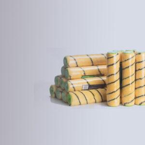 "9"" Roller Sleeves & Refills"